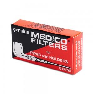 Фильтры для курительных трубок Medico (10 шт)