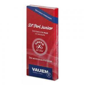 Фильтры для трубки VAUEN Dr. Perl Junior (10 шт.)