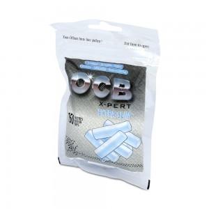 Фильтры сигаретные OCB Extra Slim Filtrs (150)
