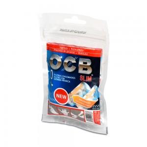 Фильтры сигаретные OCB Gummed Slim Filtrs (150)