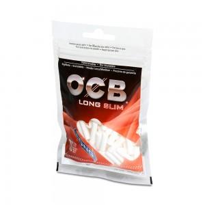 Фильтры сигаретные OCB Long Slim Filtrs (100)