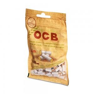 Фильтры сигаретные OCB Organic Filtrs (120)