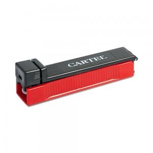 Машинка для набивки сигарет Cartel Long (100 мм)