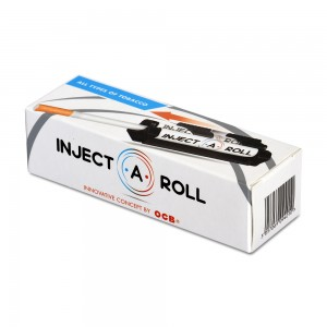 Машинка для скручувания сигарет OCB Injectoroll FILLING