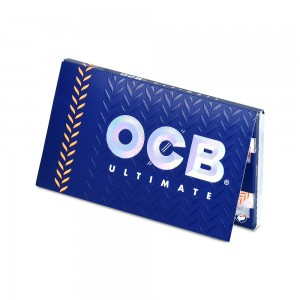 Бумага сигаретная OCB Ultimate Double