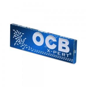 Бумага сигаретная OCB X-pert Single