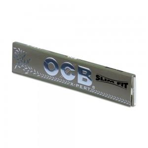 Бумага сигаретная OCB X-pert Slim FIT