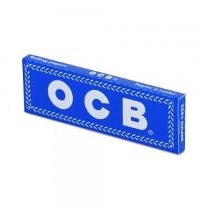 Бумага сигаретная OCB Blue Single