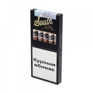Сигариллы Deans Cigars Rum (20 шт.)