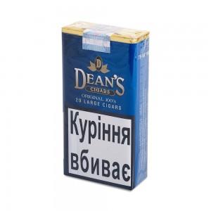Сигариллы Deans Cigars Original (20 шт.)