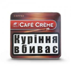 """Сигары Cafe Creme Coffee""""10"""