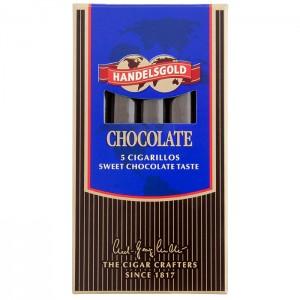 "Сигары Handelsgold Chocolate Cigarillos""5"