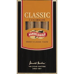 "Сигары Handelsgold Classic Cigarillos""5"