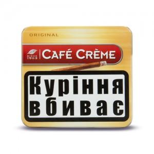 """Сигары Cafe Creme Original""""10"""