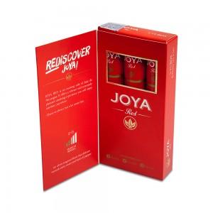 Сигары Joya de Nicaragua Red Robusto Tubos