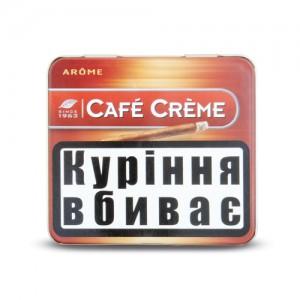 """Сигары Cafe Creme Arome""""10"""