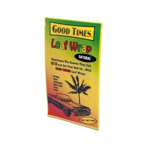 Табачный лист Good Times Leaf Wrap Natural