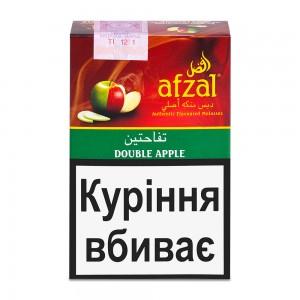 Табак для кальяна Afzal - Double apple