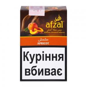 Табак для кальяна Afzal - Apricote