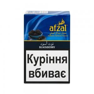Табак для кальяна Afzal - Black Berry