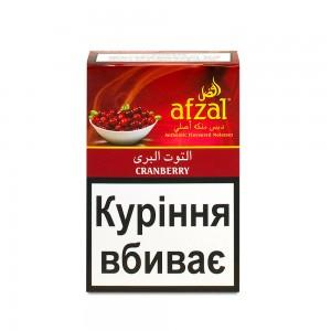 Табак для кальяна Afzal - Cranberry