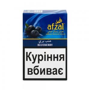 Табак для кальяна Afzal - Blue Berry