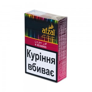 Табак для кальяна Afzal - 4 Seasons