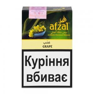 Табак для кальяна Afzal - Grape