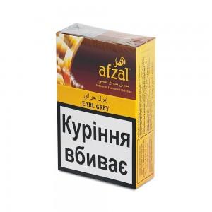 Табак для кальяна Afzal - Earl Grey