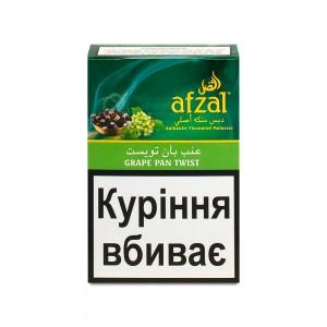 Табак для кальяна Afzal - Grape Pan Twist