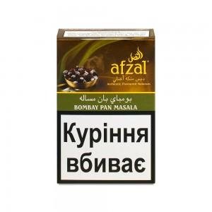 Табак для кальяна Afzal - Bombay Pan Мasala