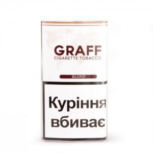 Табак для самокруток Graff Blond (30гр)