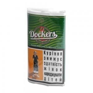 Табак для самокруток Dockers Bright Virginia (30 гр)