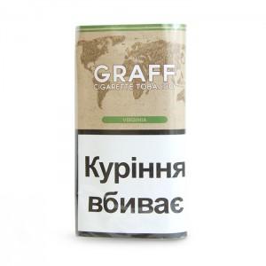 Табак для самокруток Graff Virginia (30гр)