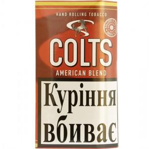 Табак для самокруток Colts American Blend (40гр)