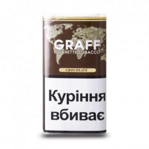 Табак для самокруток Graff Chocolate (30гр)
