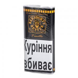 Трубочный табак Barsdorfs Käptn Bester Vanilla (40 гр)