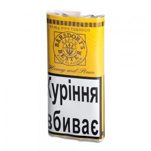 Трубочный табак Barsdorfs Käptn Bester Honey&Rum (40 гр)